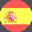 الأسبانية